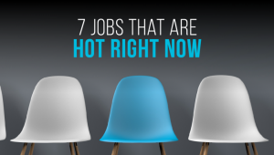 7 Jobs That Didn't Exist But Are Hot Right Now