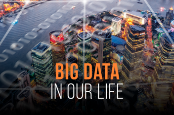 How Big Data Plays an Important Role in Our Daily Life