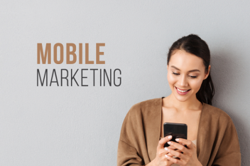 Mobile Marketing – Make the Most of Smartphones and Tablets