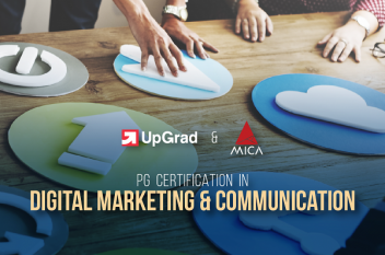 Take UpGrad and MICA Digital Marketing & Communication Course: Tools You'll Learn