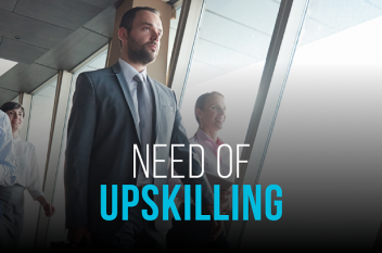 The Need for Upskilling in the Fast-changing World