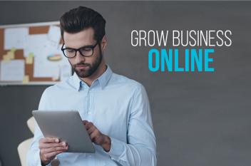 Industry Proven Techniques to Grow Business Online