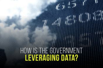 How is Government Leveraging Data?
