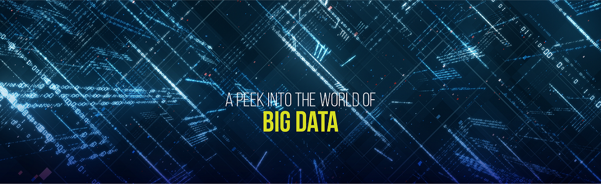 What is Big Data - Characteristics, Types, Benefits & Examples 2019