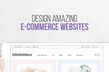How to Design an Amazing E-commerce Website!