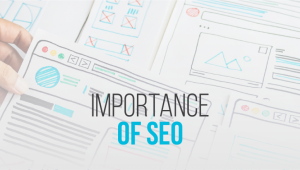 The Importance of Search Engine Optimization [Infographic]