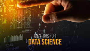 How do I Find Mentors for Data Science?