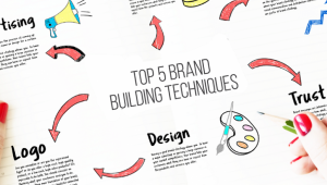 Brand Building Techniques to Grow Your Business