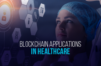 Applications of Blockchain in Healthcare
