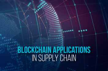 Blockchain Applications in Supply Chain