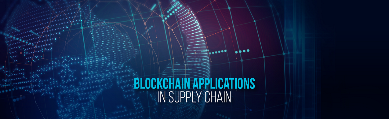 Technology Management Image: Blockchain Applications In Supply Chain