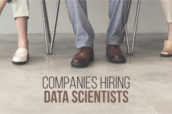 Top Companies Hiring Data Scientists in India