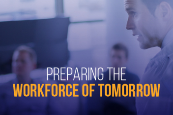 Preparing the workforce of tomorrow: Changing needs of Digital Business