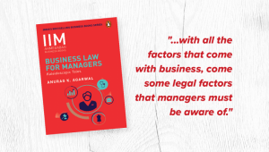 5 Important Tips for Managers on Business Law