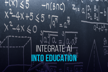 How To Integrate Artificial Intelligence Into Our Education System