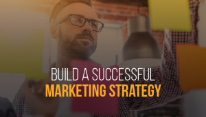 How to Build Successful Marketing Strategy in 20 Minutes
