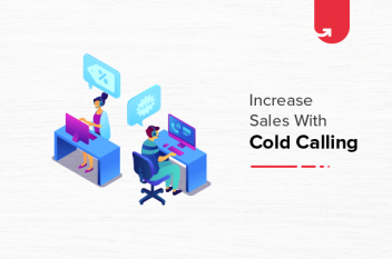 4 Ways to Increase Sales With Cold Calling