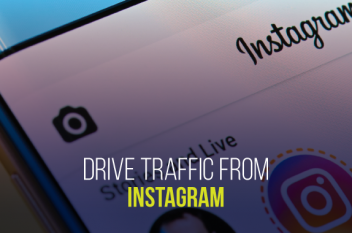 6 Strategies to drive Traffic from Instagram to Your Website