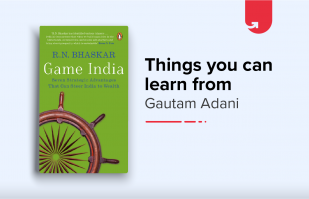 5 Resourceful Things to Learn from Gautam Adani