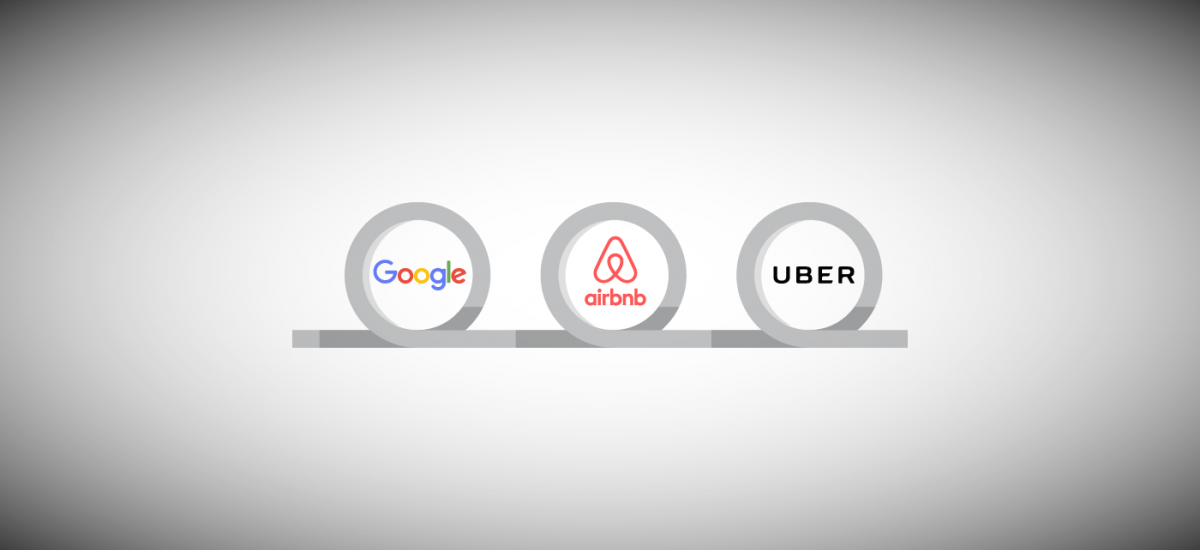 Why Brands Need To Do More: Lessons from Google, Airbnb & Uber UpGrad Blog