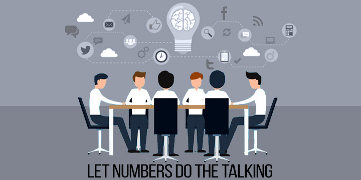Let Numbers Do The Talking Digital Marketing – The Experimentation Game UpGrad Blog