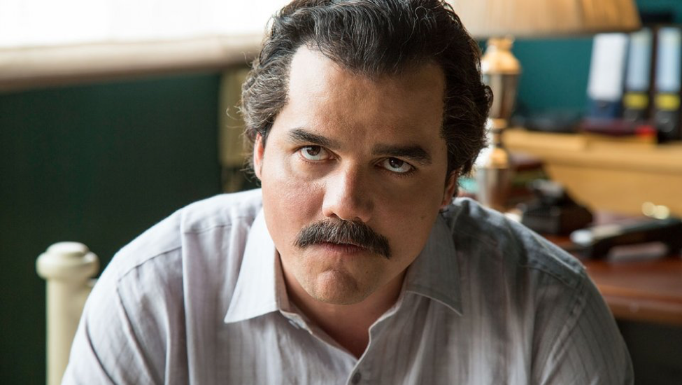 Pablo Escobra from Narcos Your Favourite Character Reveals The Product Management Job You're Meant For UpGrad Blog