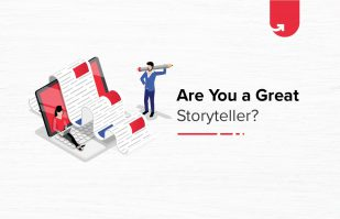 Content Lies in Great Storytelling