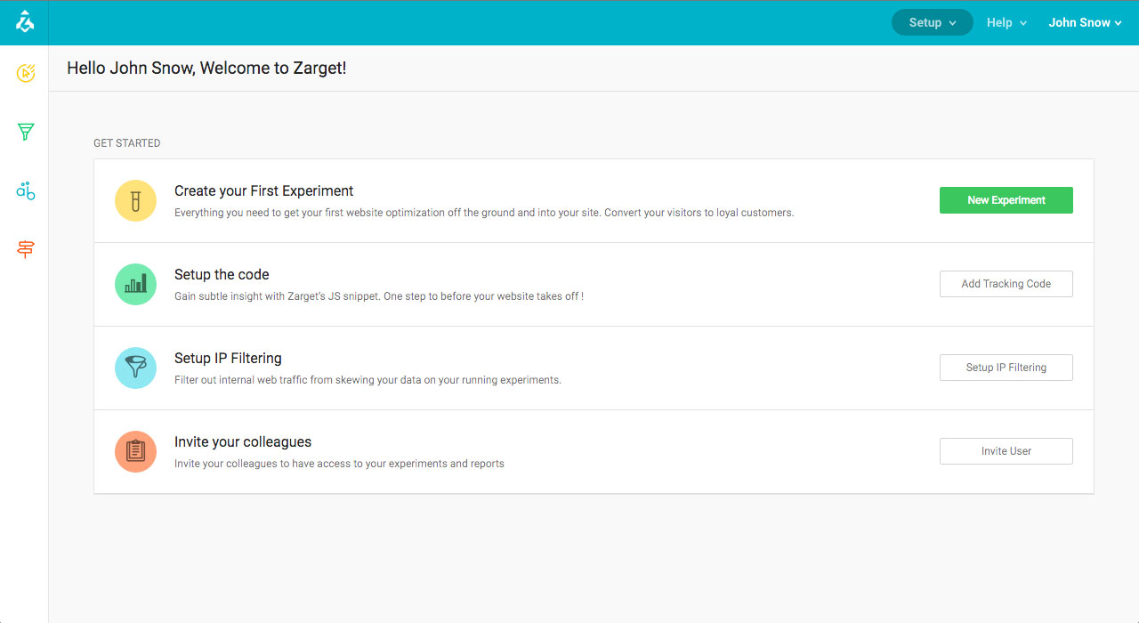 zarget Top 21 Tech Product Marketing Tools For Startups UpGrad Blog