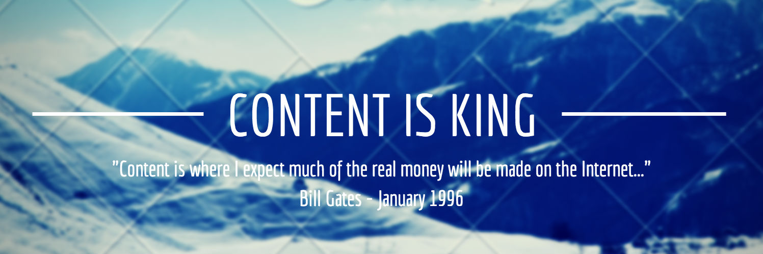 Digital Marketing Today - Is Content King & Platform Queen? UpGrad Blog