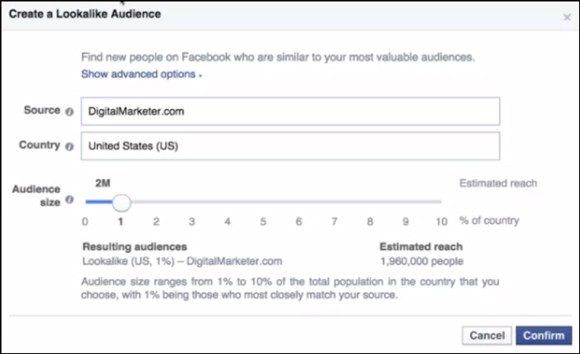 Top 3 Capabilities of Facebook Ad Targeting You Didn't Know UpGrad Blog