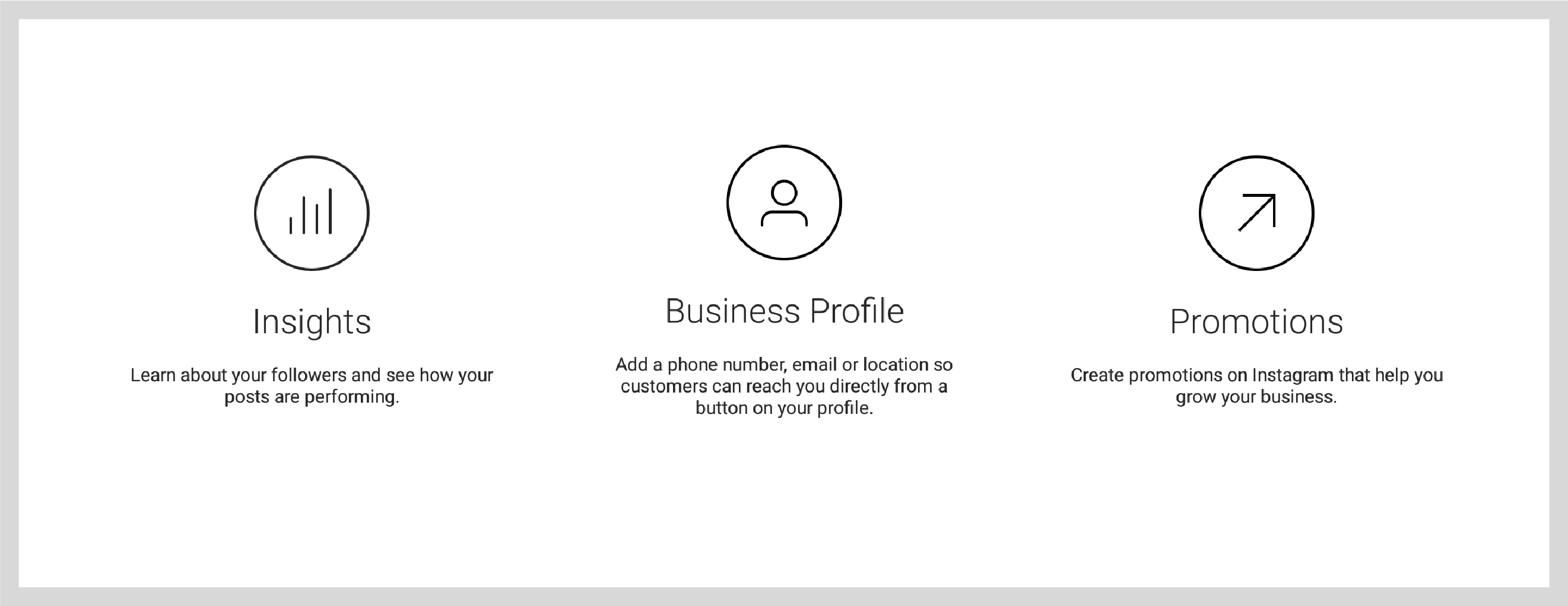 Instagram Business Profile Best Ways to Use Instagram For Business