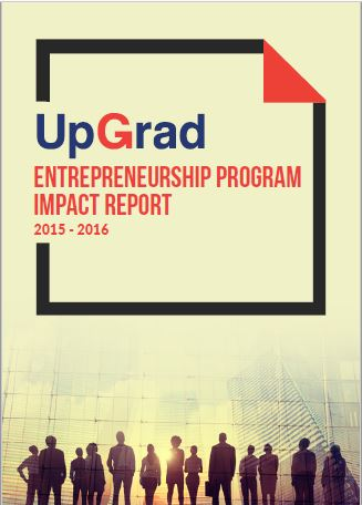 Upgrad Impact Report