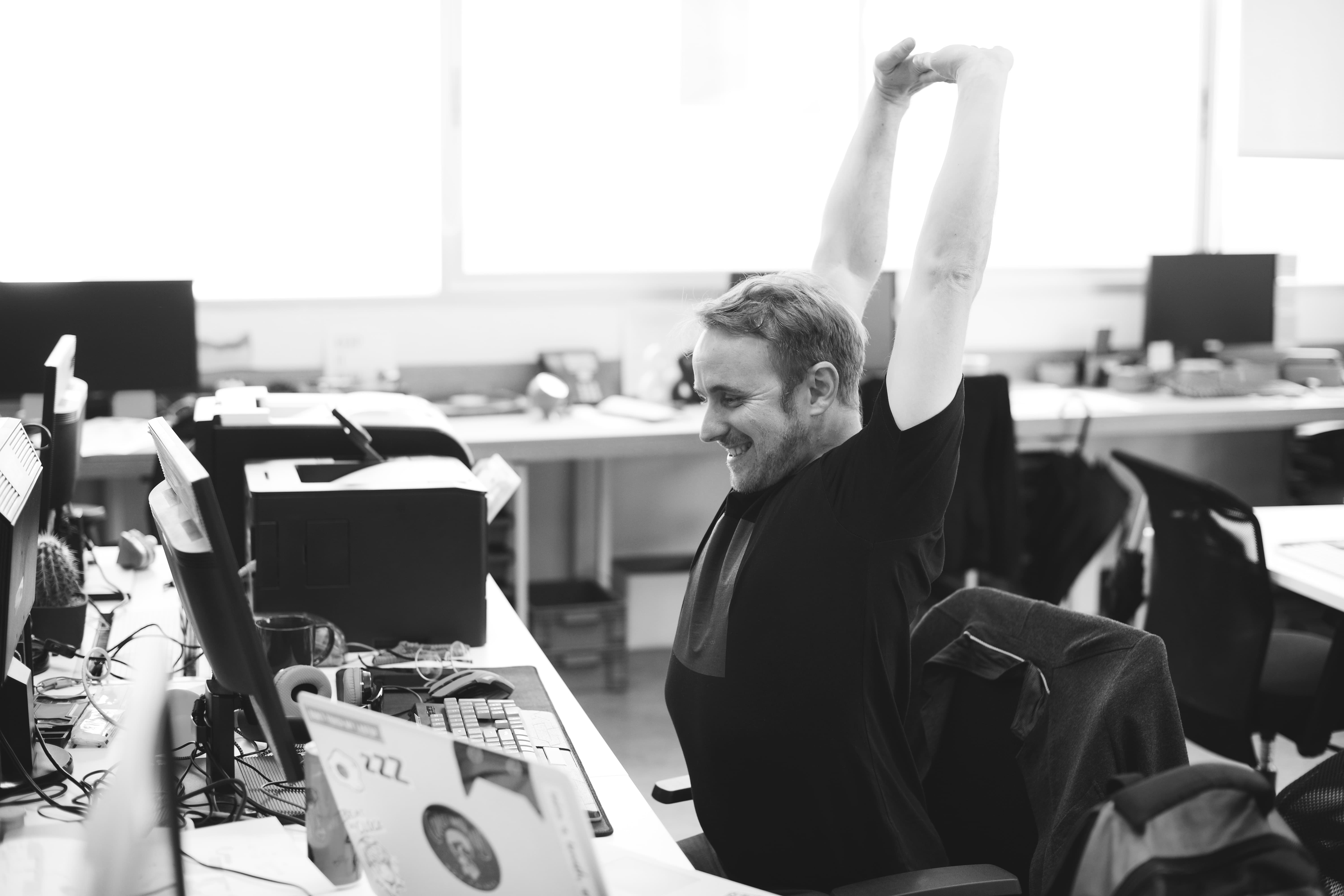 What is the Biggest Form of Job Satisfaction? UpGrad Blog