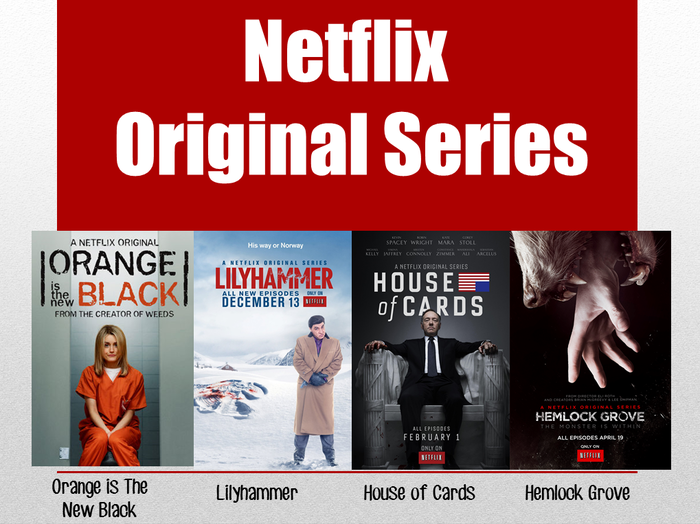 What the Digital Industry Can Learn from Netflix UpGrad Blog