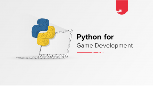 Is Use of Python Appropriate in Game Development