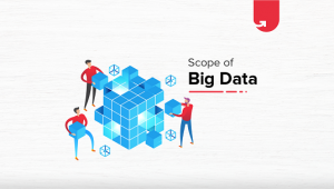 Scope of Big Data In India : The Future is Bright