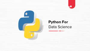 7 Advantages of using Python for Data Science