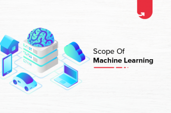 A Brilliant Future Scope of Machine Learning