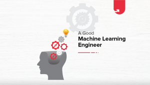 What makes a Good Machine Learning Engineer – Qualities & Skills