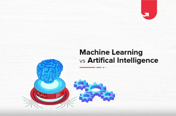 Artificial Intelligence vs Machine Learning (ML) vs Deep Learning – What is the Difference