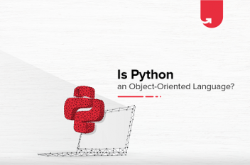 Is Python an Object Oriented Language?