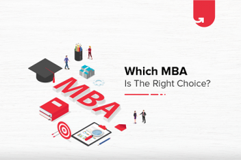 Online MBA, Executive MBA or Part Time MBA – What is the Right Choice?