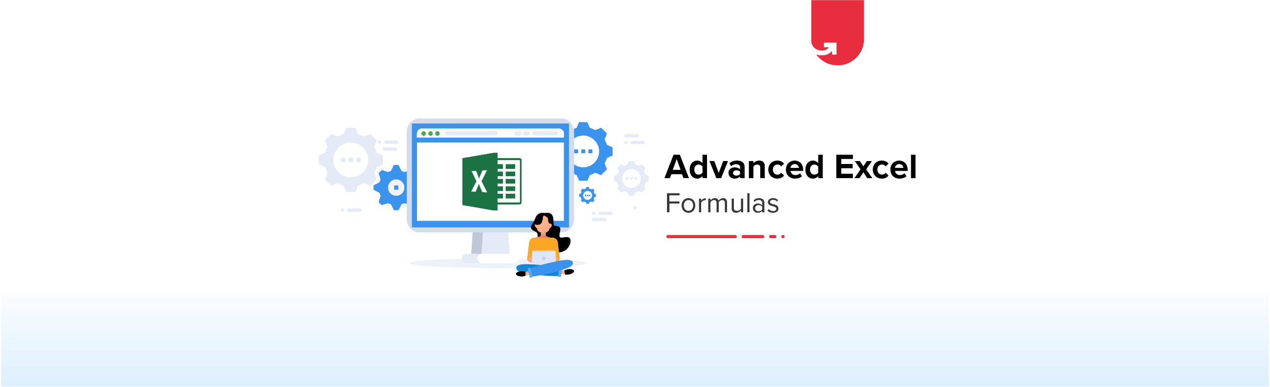 20 Advanced Excel Formulas   A Must Know For All Professionals ...