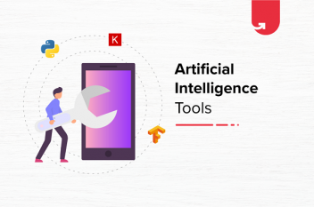 Top 10 Artificial Intelligence Tools & Frameworks