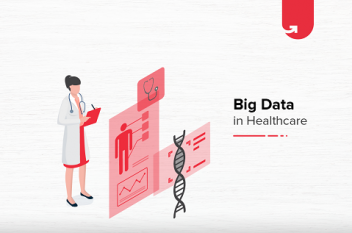Top 5 Big Data Use Cases in Healthcare