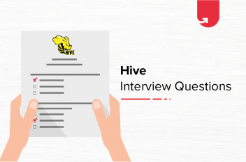 Basic Hive Interview Questions & Answers 2021