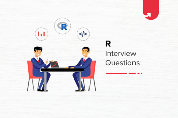 20 Common R Interview Questions & Answers for 2020