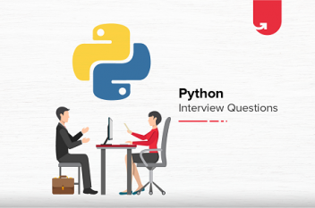 Python Interview Questions & Answers You Must Know – Frequently Asked in 2020