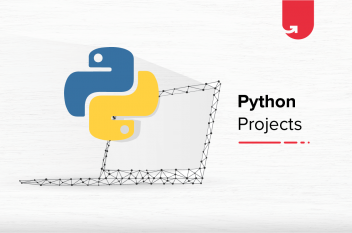 Python Projects for Beginners – List of 7