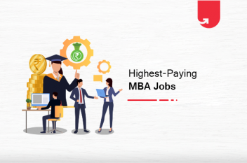 Hot Jobs for MBA Graduates in India 2021